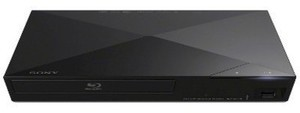 Sony Blu-Ray Disc Player with Wi-Fi (BDPS3200)