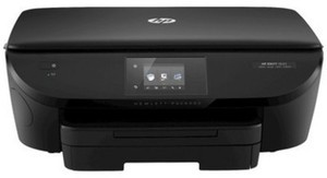 HP Envy 5643 Color Inkjet Printer (B9S63A#ABA)