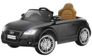 Kid Trax Audi TT 6V Ride On
