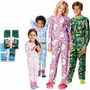 Kids' 4-16 Sleep Set