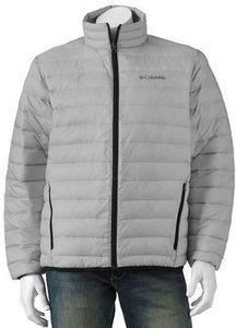 All Columbia Men's Sportswear Puffer Jackets