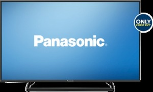 "Panasonic 50"" LED 1080p 60Hz HDTV - TC-50A400U"