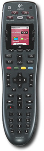 Logitech Harmony Advanced Universal Remote