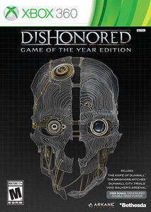 Dishonored: Game of the Year