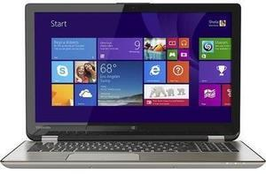 "Toshiba Radius 2-in-1 15.6"" Touchscreen Laptop"