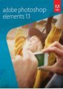 Adobe Photoshop Elements 13 for Mac or Windows