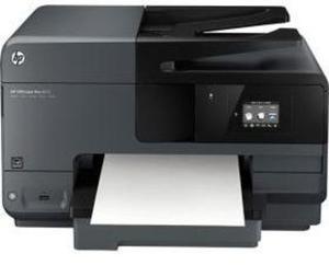 HP Officejet Pro 8610 e-All-in-One Wireless Printer