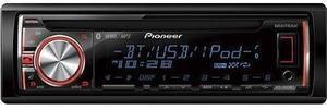 Pioneer CD Build-in-Bluetooth Apple iPod Ready In-Dash Receiver