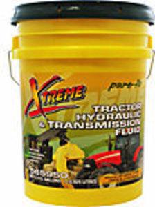 5 Gal. Tractor Hydraulic Transmission Fluid