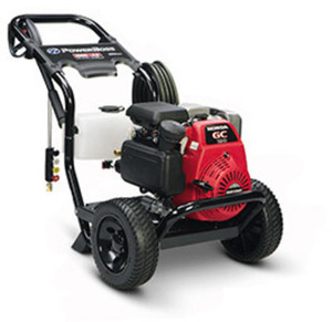 3100PSI Simpson Honda Engine Pressure Washer (Friday Only)