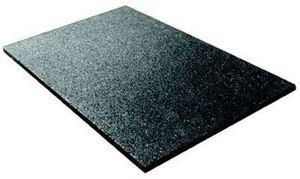 4x6x3/4ft. Rubber Stall Mat