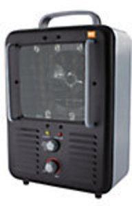 Redstone Utility Heater