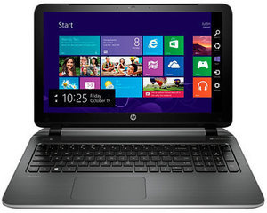 "HP Pavilion 15.6"" Laptop w/ Intel Core i5 Processor, 4GB RAM, 750GB HDD"