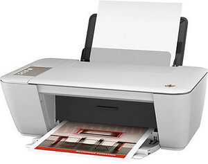 HP Deskjet 2544 Wireless All-in-One Printer