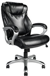 Realspace EC 620 Executive Chair
