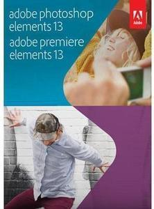 All Adobe Elements Titles