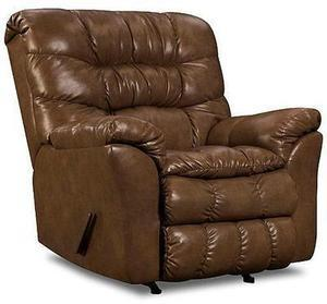 Simmons Riverside Tobacco Recliner
