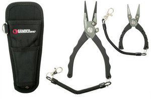 "Gander Mountain 4.5"" and 7.5"" Pliers Set"