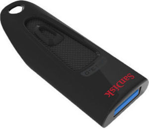 Sandisk 64 GB Ultra 3.0 USB Flash Drive