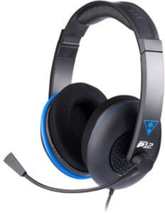 Turtle Beach P12 Headset for Playstation 4