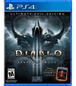 Diablo 3 - Thursday