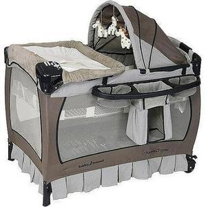 Baby Trend Nursery Center Playard - Thursday