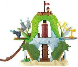Fisher-Price Jake's Magical Tiki Hideout Playset - Thursday