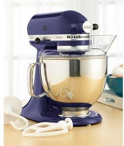 KitchenAid KSM150PS Artisan 5 Qt. Stand Mixer (After Rebate)