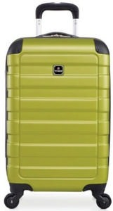 "Tag Matrix 20"" Lightweight Carry On Hardside Spinner Suitcase"