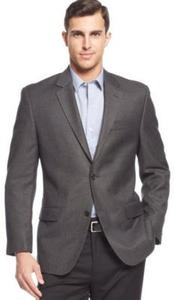 Michael Kors Houndstooth Sport Coat