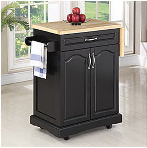 Kitchen Storage Carts