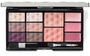 Impulse Beauty Private Label Everyday Palettes