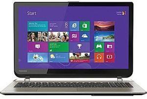 "Toshiba Satellite Intel Core i7 15.6"" Laptop w/12GB RAM &1TB HD (After Rebate)"