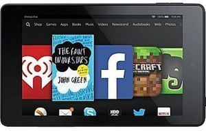 "Kindle Fire HD 6"" 8GB"