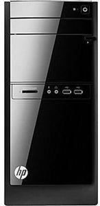 HP 110-406 DESKTOP PC