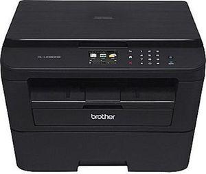 Brother HL-L2380DW Versatile Laser Printer