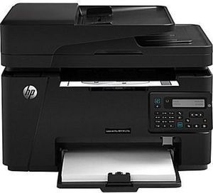 HP Laster Jet Pro M127fn All-in-One Printer