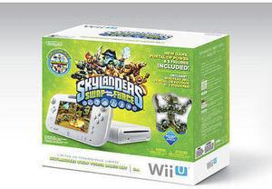 Skylanders SWAP Force Bundle (Wii U)