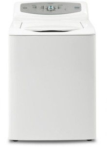 Haier 3.0 Cu. Ft. Top-Load Washer