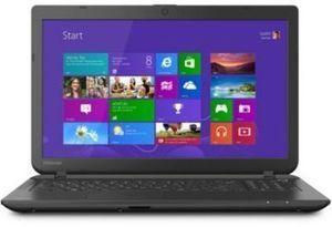 "Toshiba 15.6"" N2830 Laptop w/ Celeron CPU, 2GB Mem + 500GB HDD C55B299"
