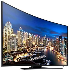 "Samsung UN65HU7250 65"" Ultra HD 4K Smart HDTV"