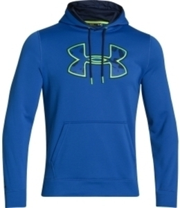 Under Armour Men's Fleece Styles