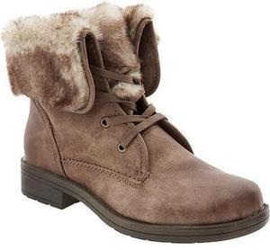 Women's Foldover Boots