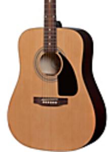 Fender FA-100 Full-Sized Acoustic