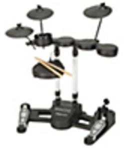 Simmons SDExpress 2 Compact Kit