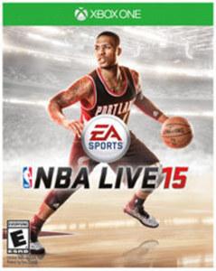 NBA Live (Xbox One)