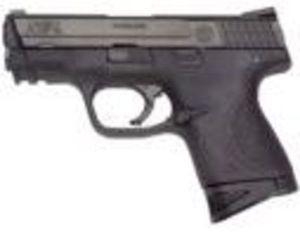 Smith & Wesson M&P Compact Pistols