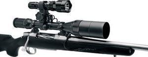 Cyclops Varmint Gun Light