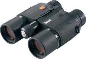 Bushnell Fusion 1-Mile Rangefinding Binoculars