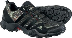 Adidas AX 2 Camo Trail Shoes